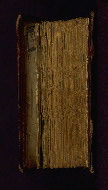 W.163, Fore-edge