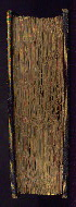 W.175, Fore-edge