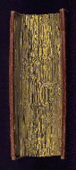 W.188, Fore-edge