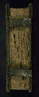W.25, Fore-edge