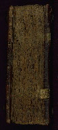 W.26, Fore-edge