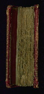 W.431, Fore-edge