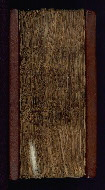 W.523, Fore-edge