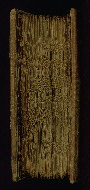 W.524, Fore-edge