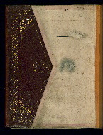 W.580, Folio 1a flap closed
