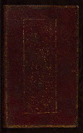 W.649, Previous binding lower board outside