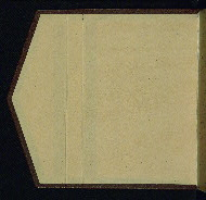 W.662, Lower board inside flap open
