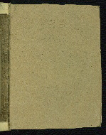 W.733, Previous binding back flyleaf i, r