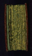 W.86, Fore-edge