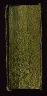 W.90, Fore-edge